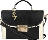 STB Bags Satchel (Black)