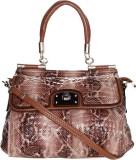 Aashka Shoulder Bag (Brown)