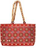 Kraftrush Hand-held Bag (Red)