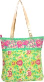 Pick Pocket Tote (Green)