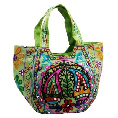 Mayra Handicrafts Shoulder Bag