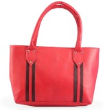 Coash Hand-held Bag (Red)