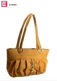 Evookey Shoulder Bag (Tan)
