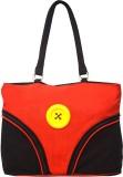 Roshiaaz Messenger Bag (Red)