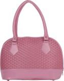 Indian Style Shoulder Bag (Pink)