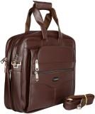 Easies Messenger Bag (Brown)