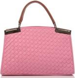 Dazz Hand-held Bag (Pink)