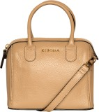 Khiora Hand-held Bag (Beige)