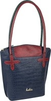 Holii Tote(Navy Red)