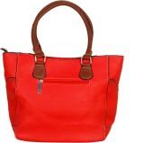 Prezia Hand-held Bag (Red)