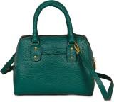 Sophia Visconti Hand-held Bag (Green)