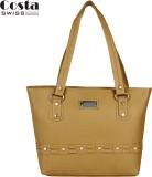 Costa Swiss Shoulder Bag (Beige)