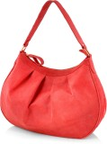 Paint Hand-held Bag (Red)