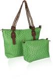 Neuste Shoulder Bag (Green)