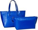 H2Desence Messenger Bag (Blue)