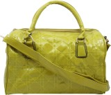 Hi Look Shoulder Bag (Green)