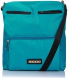 Caprese Sling Bag (Blue)