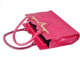 Angelfish Hand-held Bag (Pink)