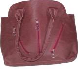 Sytaz Shoulder Bag (Maroon)