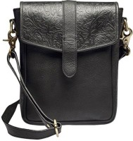 Risa Sling Bag(Black)