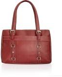 MISS ART Shoulder Bag (Tan)