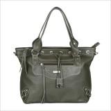Bern Hand-held Bag (Green)