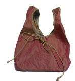 Geroo Pouch Potli (Red)