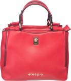 Elespry Hand-held Bag (Red)
