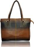 Trendbuzz Hand-held Bag (Beige)