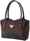 SV Creations Shoulder Bag (Black)