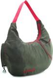 Fastrack Shoulder Bag (Green)