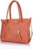 Lovbird Shoulder Bag (Orange)