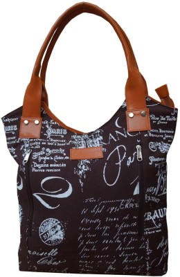 Spice Art Shoulder Bag