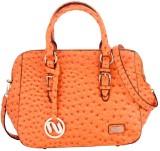 Aurum Hand-held Bag (Orange)