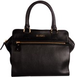 Khiora Hand-held Bag (Black)