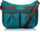 Caprese Sling Bag (Green)