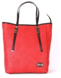 Heaven Deal Tote (Red)
