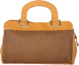 Felicita Hand-held Bag (Orange)