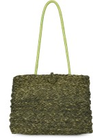 Unravel India Tote(Green) best price on Flipkart @ Rs. 1499