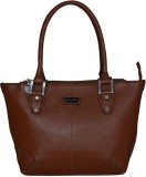 Baggo Shoulder Bag (Maroon)
