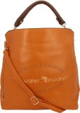 Naitik Products Hobo (Brown)