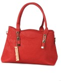 Knight Wolf Hand-held Bag (Red)