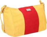 Imagica Sling Bag (Yellow)
