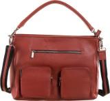 Peaubella Messenger Bag (Multicolor)
