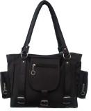 AFH Hand-held Bag (Black)