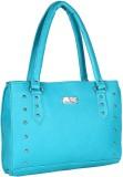 Jewel Fuel Shoulder Bag (Blue)