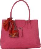 Dice Shoulder Bag (Pink)