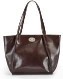 Miganda Shoulder Bag (Brown)