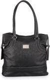 Frosty Fashion Shoulder Bag (Black)