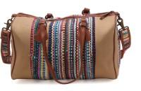 Twinology Messenger Bag(Multicolor)